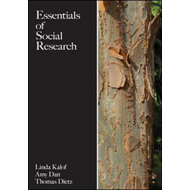 Essentials of Social Research (BOK)