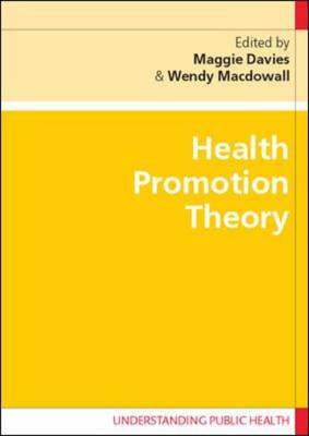 Health Promotion Theory (BOK)