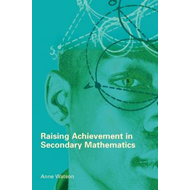 Raising Achievement in Secondary Mathematics (BOK)