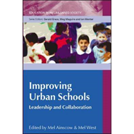 Improving Urban Schools: Leadership and Collaboration (BOK)