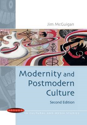 Modernity and Postmodern Culture (BOK)