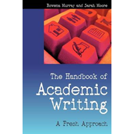 The Handbook of Academic Writing: A Fresh Approach (BOK)