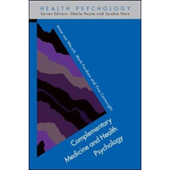 Complementary Medicine and Health Psychology (BOK)