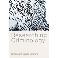 Researching Criminology (BOK)