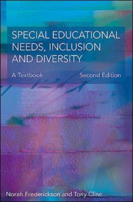 Special Educational Needs, Inclusion and Diversity (BOK)