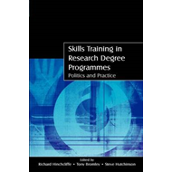 Skills Training in Research Degree Programmes (BOK)