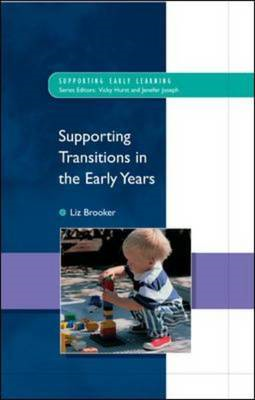 Supporting Transitions in the Early Years (BOK)
