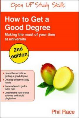 How to Get a Good Degree (BOK)