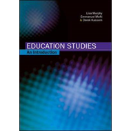 Education Studies: An Introduction (BOK)