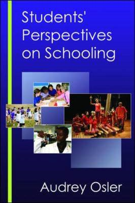 Students' Perspectives on Schooling (BOK)