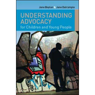 Understanding Advocacy for Children and Young People (BOK)