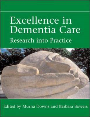 Excellence in Dementia Care (BOK)