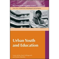 Urban Youth and Education (BOK)