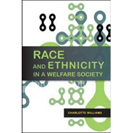 Race and Ethnicity in a Welfare Society (BOK)
