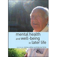 Mental Health and Well Being in Later Life (BOK)