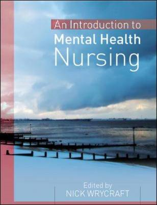 Introduction to Mental Health Nursing (BOK)