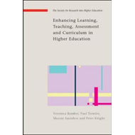 Enhancing Learning, Teaching, Assessment and Curriculum in Higher Education (BOK)