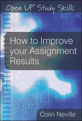 How to Improve your Assignment Results (BOK)