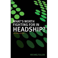 What's Worth Fighting for in Headship? (BOK)