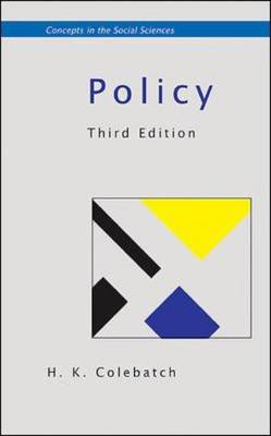 Policy (BOK)