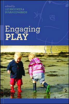Engaging Play (BOK)