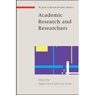 Academic Research: Policy and Practice (BOK)