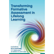 Transforming Formative Assessment in Lifelong Learning (BOK)