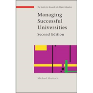 Managing Successful Universities (BOK)