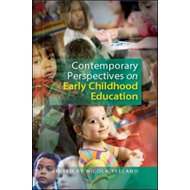 Contemporary Perspectives on Early Childhood Education (BOK)