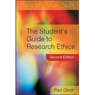 Student's Guide to Research Ethics (BOK)