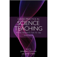 Good Practice in Science Teaching: What Research Has to Say (BOK)