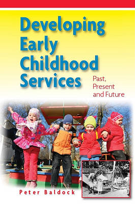 Developing Early Childhood Services (BOK)
