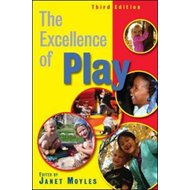 Excellence of Play (BOK)