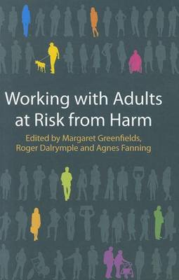 Working with Adults at Risk from Harm (BOK)
