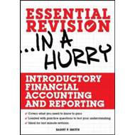 Introductory Financial Accounting and Reporting (BOK)