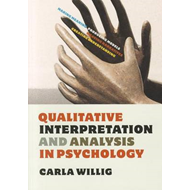 Qualitative Interpretation and Analysis in Psychology (BOK)