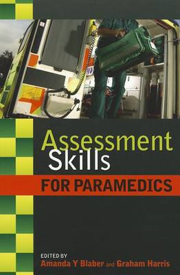 Assessment Skills for Paramedics (BOK)