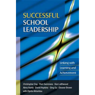 Successful School Leadership: Linking with Learning (BOK)
