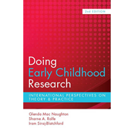 Doing Early Childhood Research (BOK)