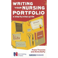 Writing Your Nursing Portfolio: A Step-by-step Guide (BOK)