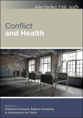 Conflict and Health (BOK)