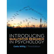 Introducing Qualitative Research in Psychology (BOK)