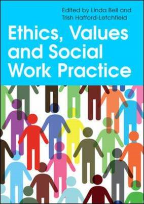 Ethics, Values and Social Work Practice (BOK)
