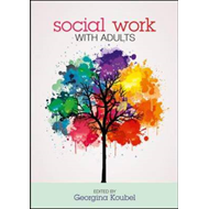 Social Work with Adults (BOK)