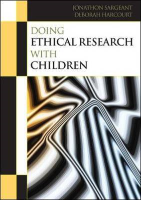 Doing Ethical Research with Children (BOK)