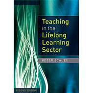 Teaching in the Lifelong Learning Sector (BOK)