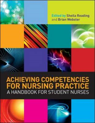 Achieving Competencies for Nursing Practice: A Handbook for (BOK)