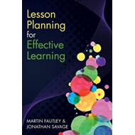 Lesson Planning for Effective Learning (BOK)