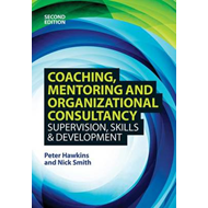 Coaching, Mentoring and Organizational Consultancy: Supervis (BOK)