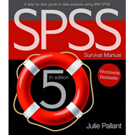 SPSS Survival Guide (BOK)